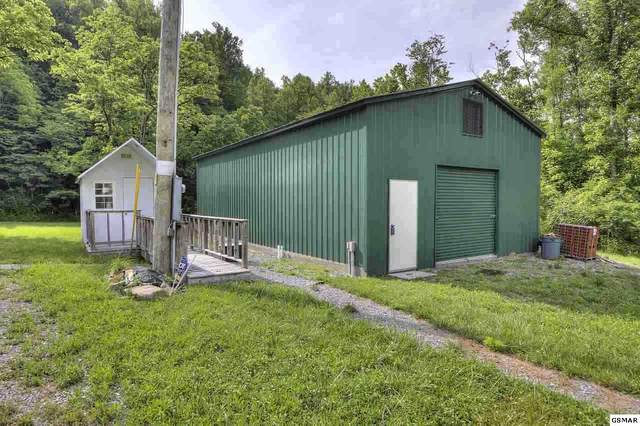 4639 Hwy 73, Cosby, TN 37722 (#229420) :: Colonial Real Estate