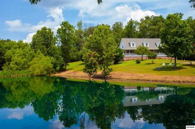 680 Gateway Ln, Seymour, TN 37865 (#229436) :: Four Seasons Realty, Inc