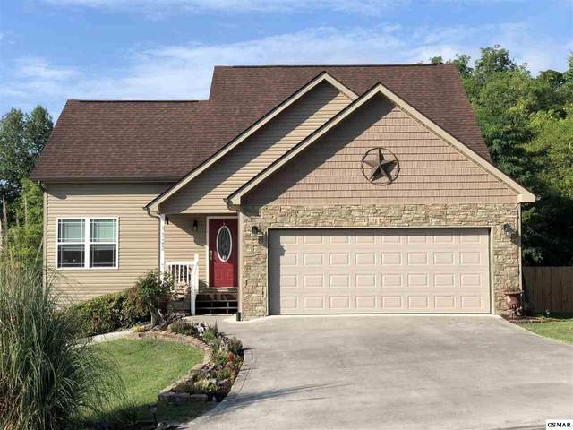 1323 Wisteria Lane, Sevierville, TN 37862 (#229467) :: Four Seasons Realty, Inc