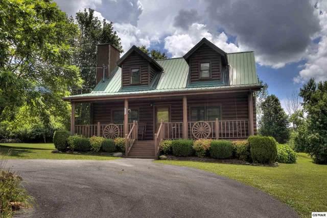 3740 Sugar Camp View, Sevierville, TN 37862 (#229472) :: The Terrell Team