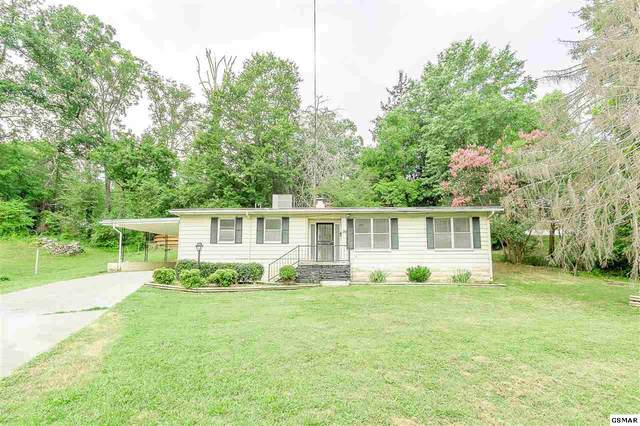 154 Northwestern Avenue, Oak Ridge, TN 37830 (#229481) :: The Terrell Team