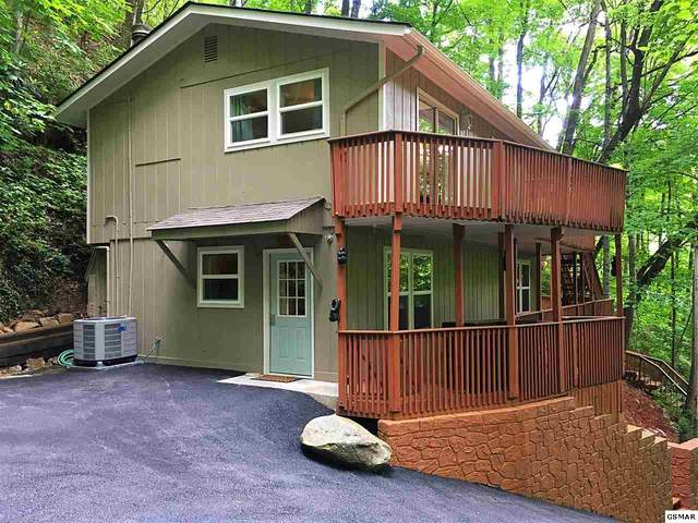 903 Heiden Ct, Gatlinburg, TN 37738 (#229519) :: Four Seasons Realty, Inc