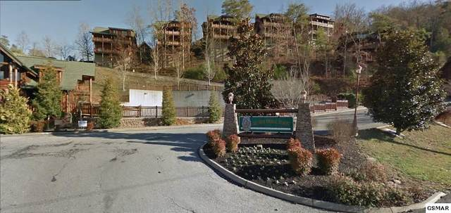 lot 4 Mountain Lodge Way, Sevierville, TN 37876 (#229527) :: The Terrell Team