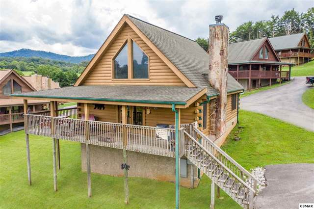 1815 Trout Way, Sevierville, TN 37862 (#229590) :: Tennessee Elite Realty