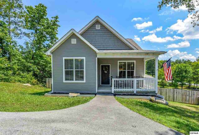 1129 Tanager St, Sevierville, TN 37862 (#229595) :: Four Seasons Realty, Inc