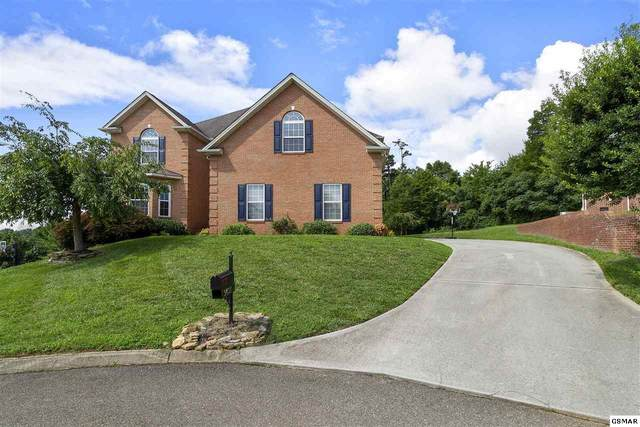 9437 Abbey Mist Lane, Knoxville, TN 37931 (#229625) :: The Terrell Team