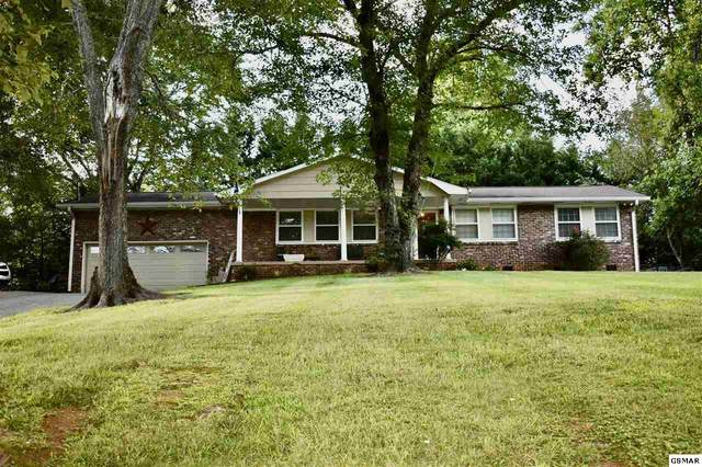 512 Karla Dr, Knoxville, TN 37920 (#229629) :: Four Seasons Realty, Inc