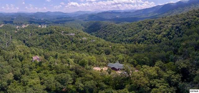 Lt. 22 Kelley Ridge Road, Townsend, TN 37882 (#229636) :: Prime Mountain Properties