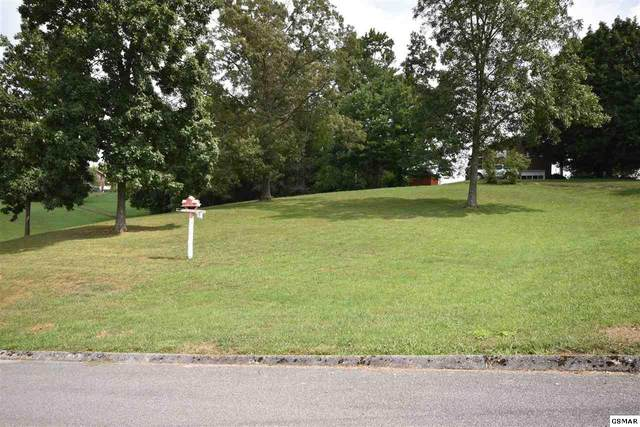 Lot 19&20 Commanche Tr, Seymour, TN 37865 (#229684) :: Four Seasons Realty, Inc