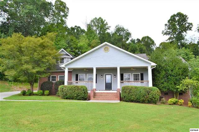 330 Meadowlake Circle, Seymour, TN 37865 (#229691) :: Four Seasons Realty, Inc