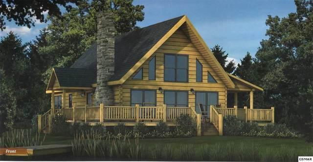 2214 Smoky Overlook Way, Sevierville, TN 37862 (#229696) :: Four Seasons Realty, Inc