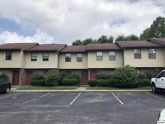 7304 Old Clinton Pike U-C, Knoxville, TN 37921 (#229698) :: Four Seasons Realty, Inc