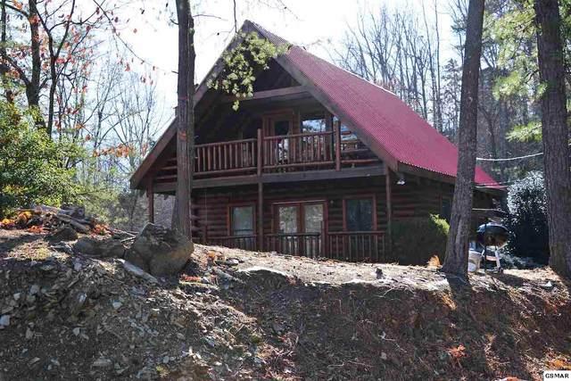 2133 Walnut Ct., Sevierville, TN 37876 (#229717) :: Four Seasons Realty, Inc