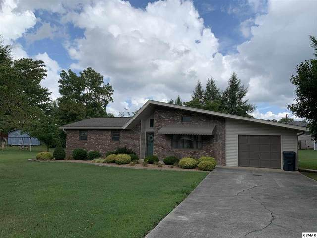 306 Sleepy Hollow Ct, Pigeon Forge, TN 37863 (#229753) :: The Terrell Team