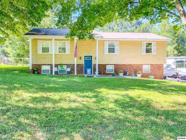 2805 Pleasant View Ave, Maryville, TN 37803 (#229758) :: Four Seasons Realty, Inc