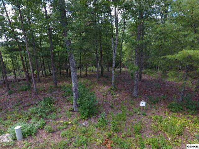 Lot 4 Mountain Ash Way, Sevierville, TN 37876 (#229769) :: Four Seasons Realty, Inc