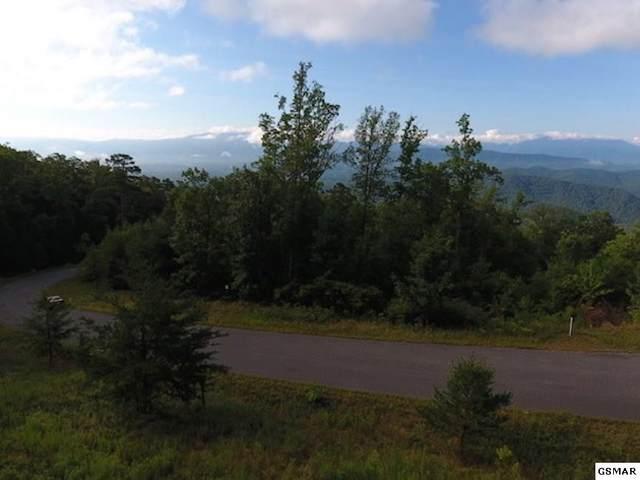 Lot 57 Mountain Ash Way, Sevierville, TN 37876 (#229772) :: Four Seasons Realty, Inc