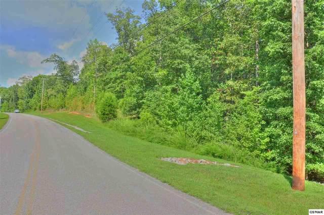Lot 64 New Hope Rd, Rockwood, TN 37854 (#229774) :: Four Seasons Realty, Inc