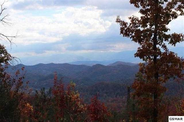 Lot 140 Mountaineer Trail, Sevierville, TN 37862 (#229783) :: Century 21 Legacy