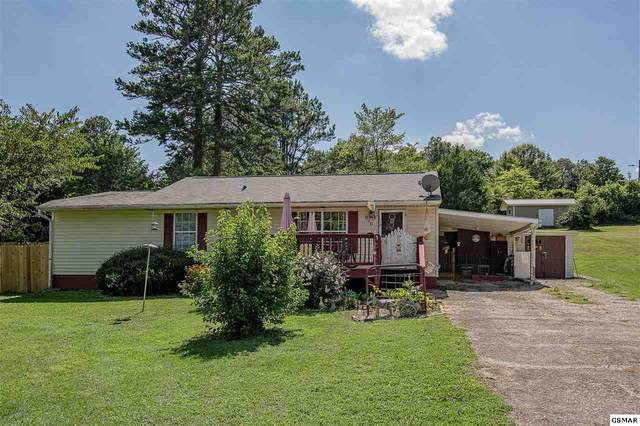 6107 Moore Road, Knoxville, TN 37920 (#229790) :: The Terrell Team