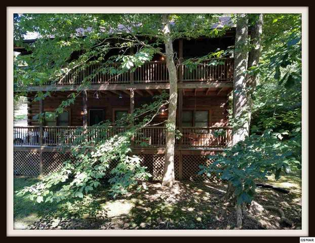 "704 Grey Hawk Way ""Timber Creek"" , Pigeon Forge, TN 37863 (#229800) :: Tennessee Elite Realty"