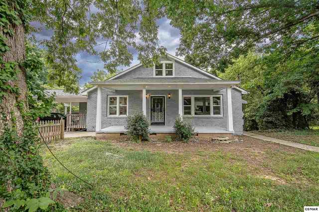 2611 Edgewood Ave, Knoxville, TN 37917 (#229809) :: The Terrell Team