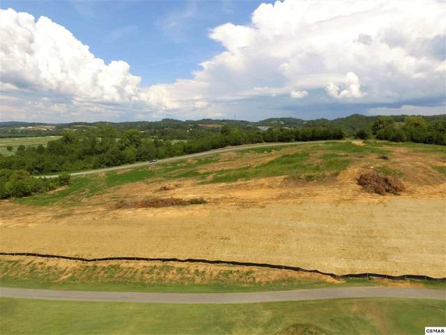 Old Knoxville Hwy Lot 5 Pheasant , Sevierville, TN 37876 (#229863) :: Jason White Team | Century 21 Legacy
