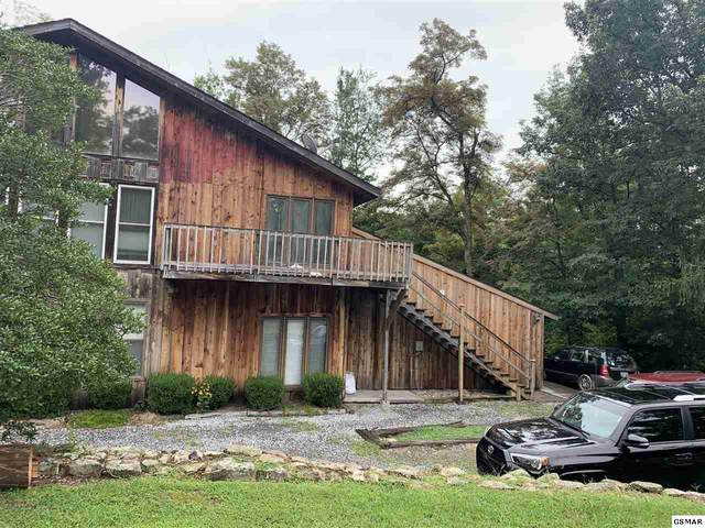 1070 Alpine Dr Unit 102, Sevierville, TN 37876 (#229869) :: Suzanne Walls with eXp Realty