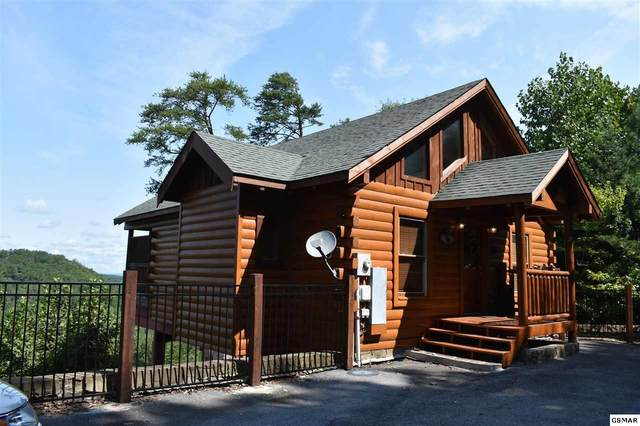 1719 High Rock Way Lovers Paradise, Sevierville, TN 37876 (#229885) :: The Terrell Team