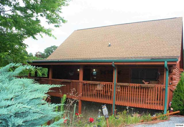1810 Trout Way, Sevierville, TN 37862 (#229888) :: The Terrell Team