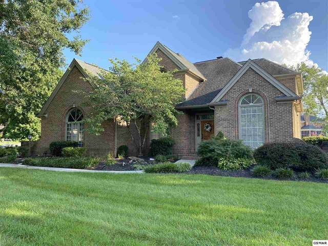 12204 Ansley Court, Knoxville, TN 37934 (#229910) :: Four Seasons Realty, Inc