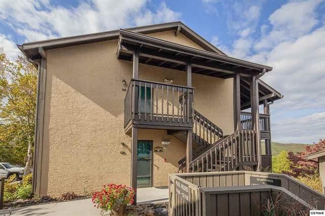 1050 Ski View Drive Unit 413, Gatlinburg, TN 37738 (#229914) :: Billy Houston Group