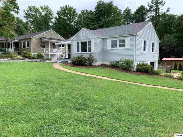 6103 Magazine Rd, Knoxville, TN 37920 (#229920) :: Colonial Real Estate