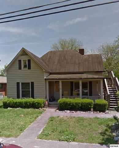 504 Grace Ave, Sevierville, TN 37862 (#229927) :: Four Seasons Realty, Inc