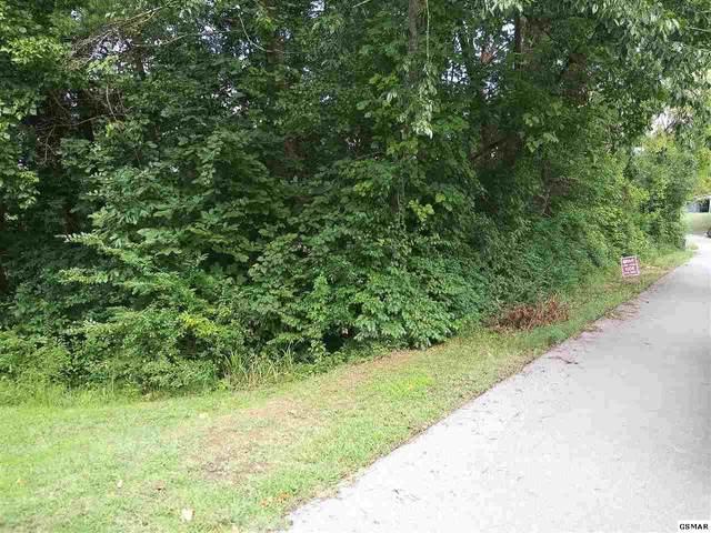 Lot Lot 54 Tramel, Sevierville, TN  (#229928) :: Colonial Real Estate