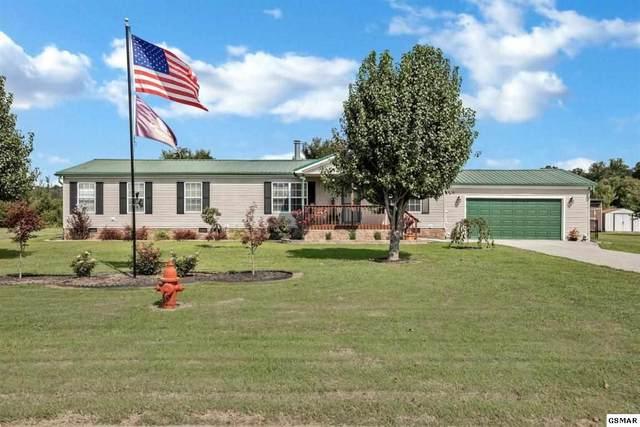2323 Binginham Is, Sevierville, TN 37876 (#229929) :: Four Seasons Realty, Inc