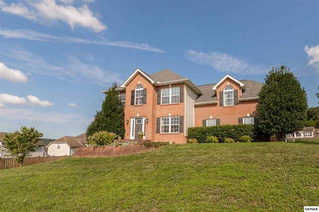 5803 Bouquet Ln, Knoxville, TN 37924 (#229933) :: The Terrell Team