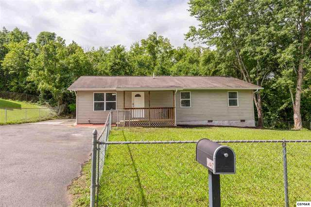 1826 Norlil Road, Sevierville, TN 37876 (#229935) :: Four Seasons Realty, Inc