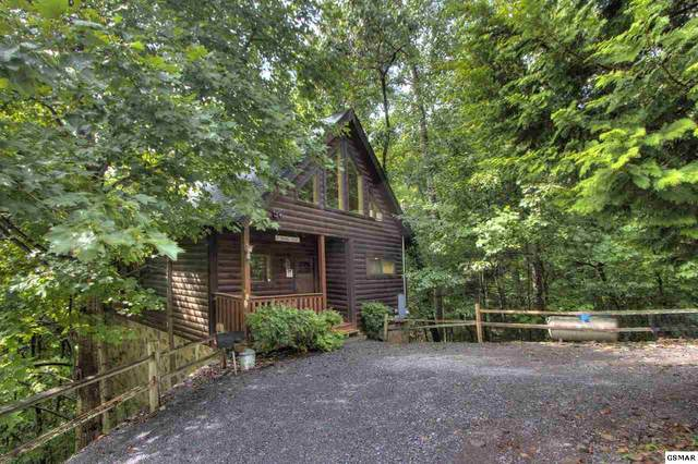 2726 Sawmill Branch Dr, Sevierville, TN 37862 (#229951) :: Four Seasons Realty, Inc