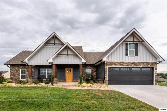 2891 Alden Glenn Court, Sevierville, TN 37876 (#229966) :: Colonial Real Estate