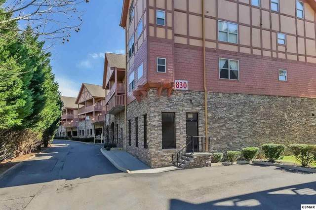 830 Golf View Blvd #3110 Unit 3110, Pigeon Forge, TN 37863 (#229978) :: Four Seasons Realty, Inc