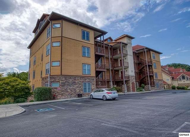 527 River Place Way Unit 324, Sevierville, TN 37862 (#229994) :: Four Seasons Realty, Inc