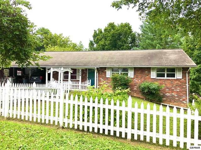 324 Fourth Street, Newport, TN 37821 (#229996) :: Four Seasons Realty, Inc