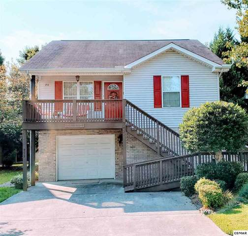 755 Plantation Drive, Pigeon Forge, TN 37863 (#230000) :: Colonial Real Estate