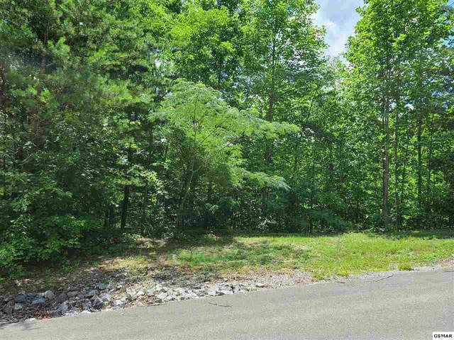 Lot 44 Bourne Way, Sevierville, TN 37876 (#230003) :: Billy Houston Group