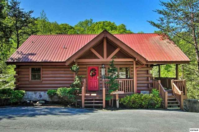 2424 Cobbler Way, Pigeon Forge, TN 37863 (#230005) :: Four Seasons Realty, Inc
