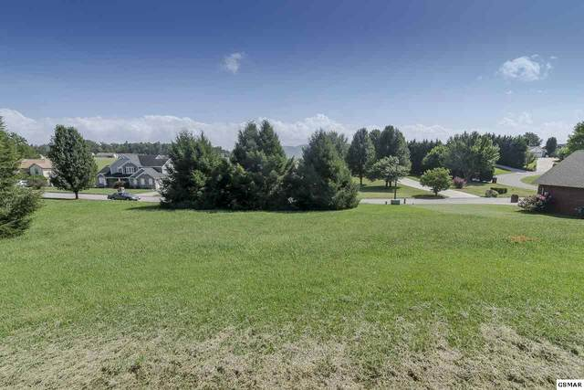 Lot 40 Shaconage Trail, Sevierville, TN 37876 (#230009) :: Colonial Real Estate