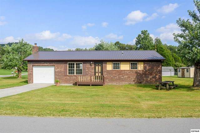 1159 Oak Grove Rd, Bean Station, TN 37708 (#230015) :: Four Seasons Realty, Inc