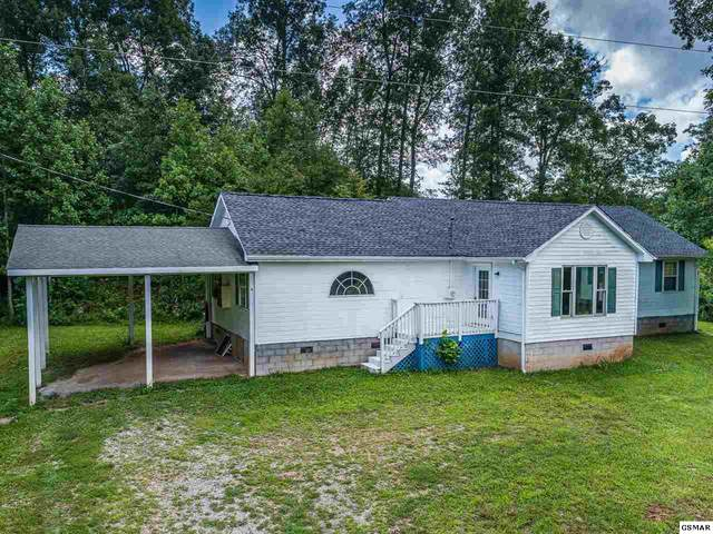 2865 Ballplay Rd, Madisonville, TN 37354 (#230026) :: Billy Houston Group