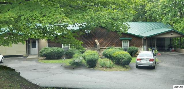 3918 Dollys Dr, Sevierville, TN 37876 (#230029) :: Tennessee Elite Realty